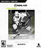 NHL 21 Ultimate Edition for Xbox One [USA]