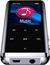 $35 » ARTIBETTER MP3 Player Wireless Music Player Lossless Sound Support up to 8GB Expansion (Earphones Included)