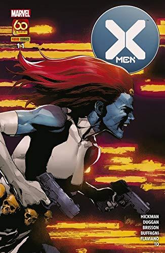 X-men Vol. 11