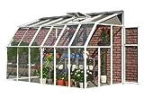 Rion Sun Room 2 Greenhouse, 6' x 12'