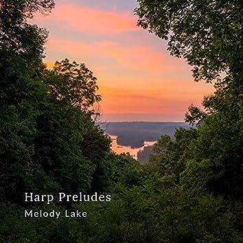 Harp Preludes