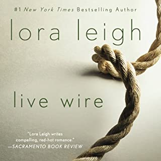 Live Wire cover art