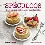 Spéculoos: Recetas con galletas de mantequilla (Cocina)