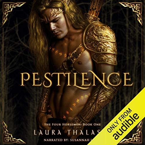 Pestilence: The Four Horsemen, Book 1