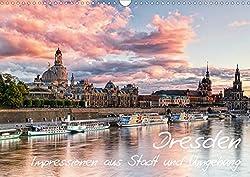 """Foto Wandkalender 2021 /""""Dresden 1930er Jahre/"""" A3 quer 12 Monate limitiert"""