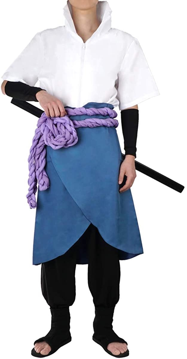 Anime Cosplay Costume for Adults New item Sleeve Sets Stand Short Boston Mall Clothes