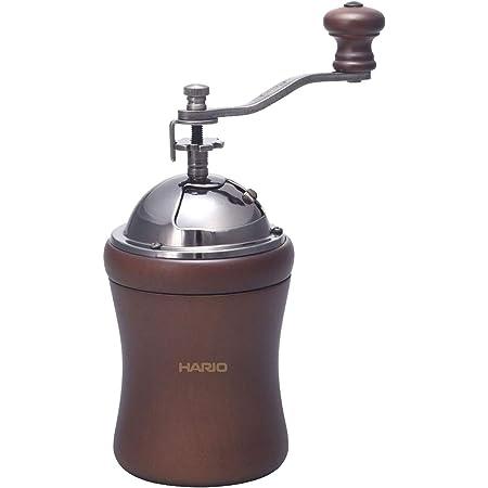 HARIO (ハリオ) 手挽き コーヒーミル ドーム MCD-2