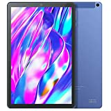 VANKYΟ MatrixPad S21 10 inch Tablet, Octa-Core Processor, 2GB RAM, 32GB ROM, Android OS, 8MP Rear Camera, IPS HD Display, Bluetooth 5.0, 5G WiFi, GPS, Metal Body, Blue