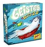 Zoch Geistesblitz 2.0 Niños Juego de Habilidades motrices Finas - Juego de Tablero (Juego de Habilidades motrices Finas, Niños, 30 min, Niño/niña, 8 año(s), 130 x 40 x 130 mm)