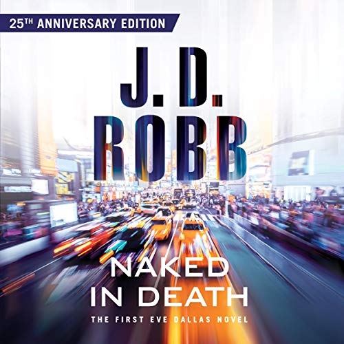 Naked in Death cover art