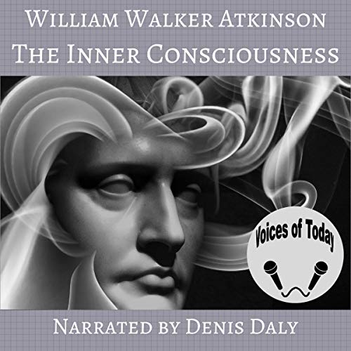 The Inner Consciousness audiobook cover art