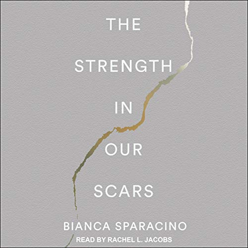 The Strength In Our Scars cover art