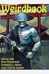Weirdbook #34 Kindle Edition