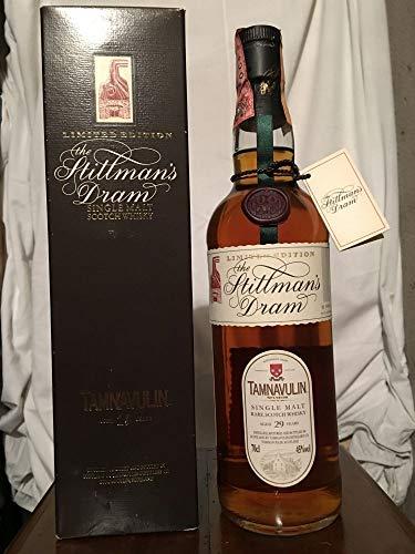 Tamnavulin Speyside 29yo Limited Edition The Stillman's Dram con estuche 70cl