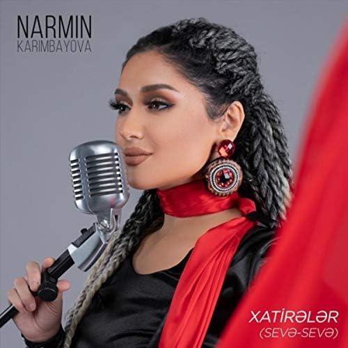 Narmin Karimbayova