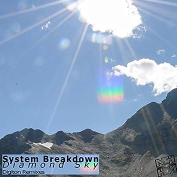 Diamond Sky (Digiton Remixes)