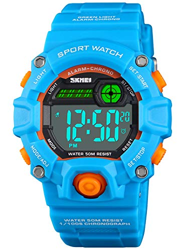 Highest Rated Boys Watches