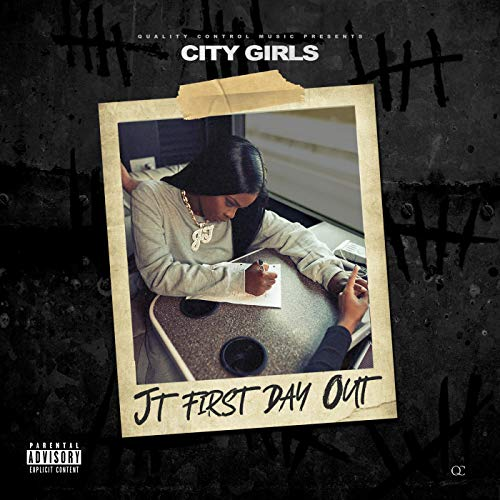 JT First Day Out [Explicit]