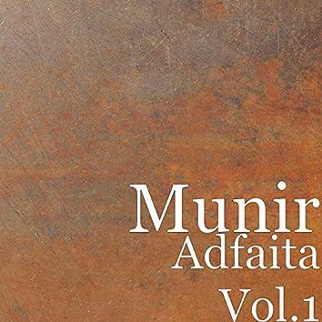 Adfaita Vol.1
