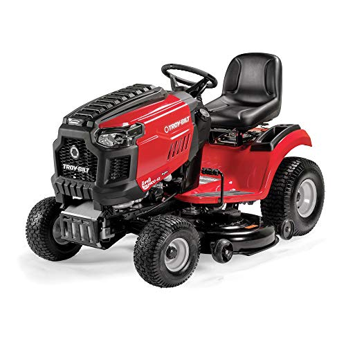 Troy-Bilt 13A6A1BS066 42 in Riding Mower Super Bronco 42 with 547cc Engine...