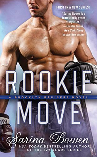 Rookie Move: 1 (Brooklyn Bruisers Novel)