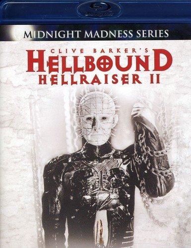 Hellbound: Hellraiser Ii [Edizione: Stati Uniti] [USA] [Blu-ray]