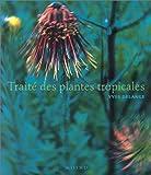 Traité des plantes tropicales
