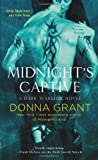 Midnight's Captive: A Dark Warrior Novel (Dark Warriors)