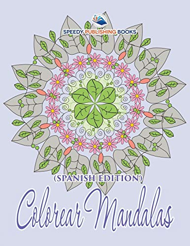 Colorear Mandalas
