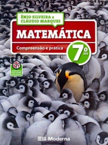 Matemática. Compreensão E Prática. 7º Ano