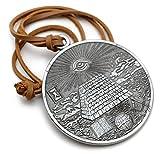 National Treasure Masonic Medallion by Magnoli Props