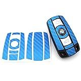 Pellicola protettiva per 3 chiavi dell'automobile (solo Keyless Go) slide cover, di Finest-folia