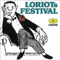 Loriots Festival Hörbuch