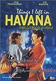 Things I Left in Havana [Reino Unido] [DVD]