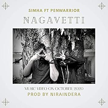 Nagavetti (feat. Penwarrior)