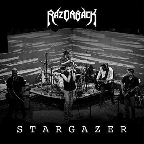 Razorback feat. Basti Artadi