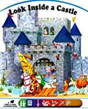 Look inside a Castle (Poke and Look)