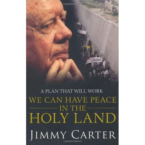 We Can Have Peace in the Holy Land