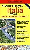 Atlante Stradale Italia 1: 250 000...