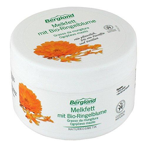 MELKFETT MIT Bio-Ringelblume Balsam 200 ml