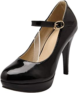 FANIMILA Women High Heel Pumps