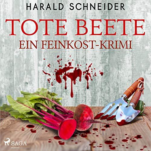 Tote Beete. Ein Feinkost-Krimi Titelbild
