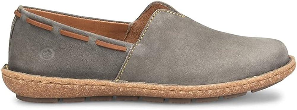 Price reduction BORN Footwear Popular product Women's Naya 9 Grey M