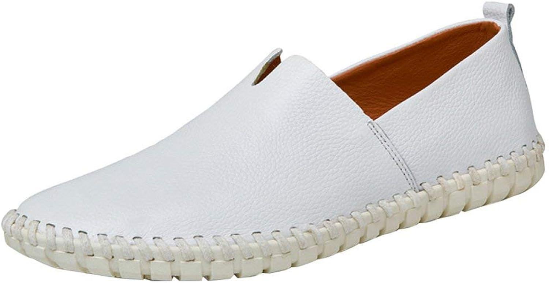 HhGold Segeltuchschuhe Der Männer Beiläufige Schuhe Lofo Schuhe Bequeme Bequeme Faule Schuhe (Farbe   2, Größe   45EU)  | Erschwinglich