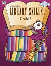 The Complete Library Skills - Grade 3