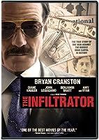INFILTRATOR (2016)