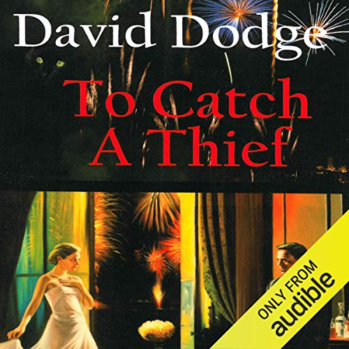 To Catch a Thief  By  cover art