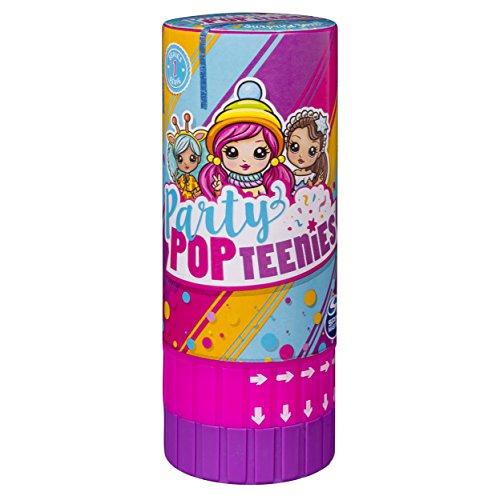 30 cm confeti cilindro fiesta-tracas fiesta-boda-konfettikanone