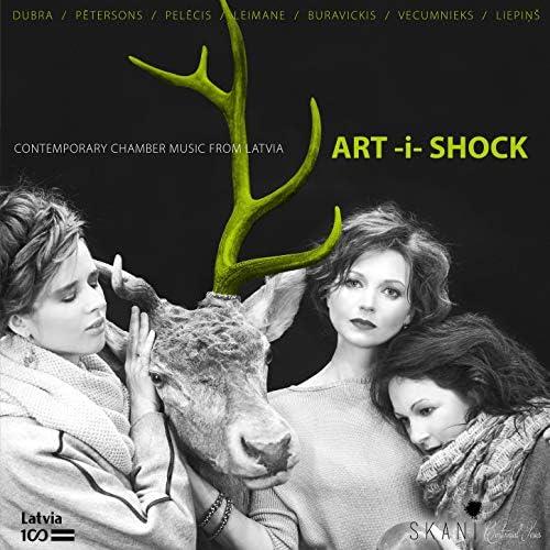 Trio Art-i-Shock