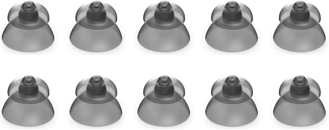 FCS Pack of 10 Domes for Except Hearing RIC Instrument. A Award-winning store Phonak Los Angeles Mall